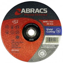 400mm*4mm *32mm Cutting Disc