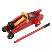Hydraulic Trolley Jack
