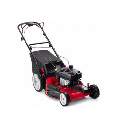Lawn Mower - 6HP