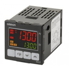 Omron Digital Temperature Controller - 48/48