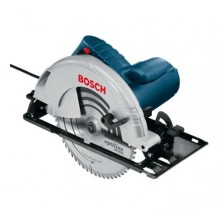 Bosch Hand Held Circular Saw - Professional