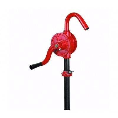 Manual Transfer Pump for Diesel and Lubricants