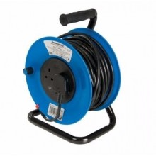1.5mm Extension Cable Reel - 25 Metres