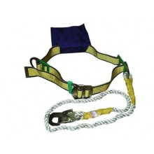 Half Waist Safety Belt - 2Pcs
