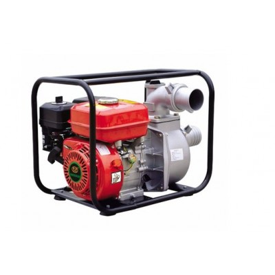 Gasoline Water Pump - 3 Inch