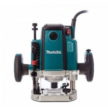 Makita Plunge Router Machine - 12mm