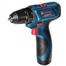 Bosch Cordless Drill & Driver - GSR 120