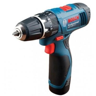 Bosch Cordless Impact Drill - GSB 1080-2-LI