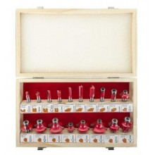Wood Working Router Bit Set