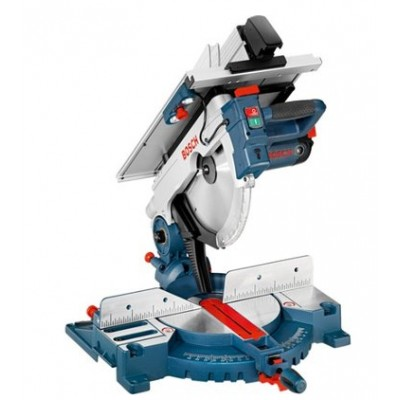 Bosch Combination Saw - GTM 12 JL Professional
