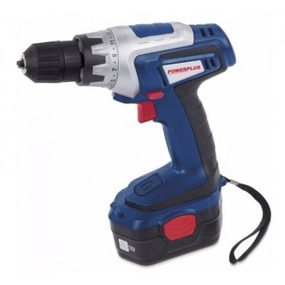 Cordless Drilling Machine