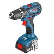 Bosch Cordless Drill Driver GSR 14,4-2-LI Plus Professional
