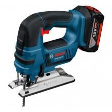 Cordless Jigsaw GST 18 V-LI B Professional