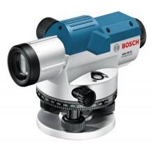 Bosch GOL 20 G Professional - Rangefinders - 10 - 50 °C, -20 - 70 °F, 135 x 215 x 145 mm