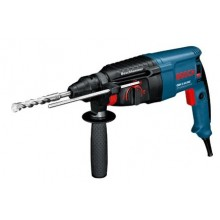 Bosch Rotary Hammer with SDS-plus GBH 2-26 DRE Professional