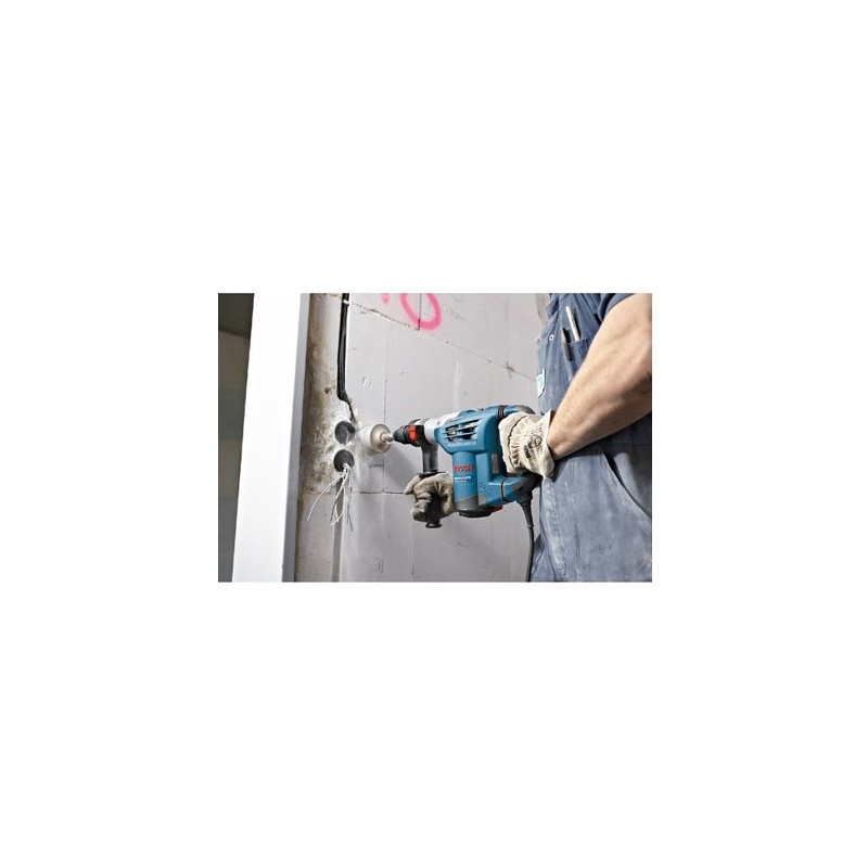 Bosch Rotary Hammer With Sds Plus Gbh 4 32 Dfr Gms 100 M