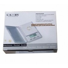 Camry EHA251 Electronic Pocket Scale - 500g
