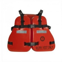 Safety Life Horse Jacket - Offshore Sea Work Vest