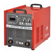 500A Inverter DC Arc MMA Electrode Welding Machine