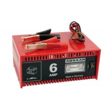 Car Battery Charger - 6A