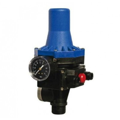 Automatic Pump Control - Pumping Pressure Enhancement