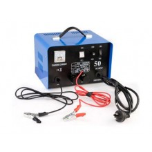 Car Battery Charger - 50Amps