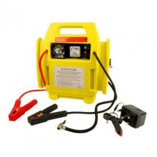 12V Portable 4 in 1 Automotive Assistant
