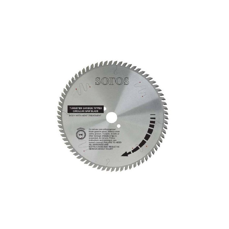 Circular saw blade 9 x 80 teeth carbide promong technologies circular saw blade 9 x 80 teeth carbide keyboard keysfo Choice Image
