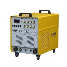 Inverter TIG Welding Machine - 160A