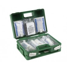 First Aid Box Kit Set