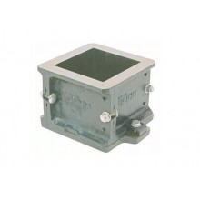 Concrete Test Cube Mould - 100mm x 100mm