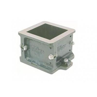 Concrete Test Cube Mould - 100mm x 100mm