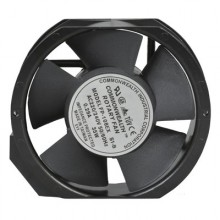 Panel Fan 220 Volt AC - 172x150x51mm