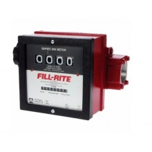 "FILL-RITE - 1"" In-Line Flow Meter"