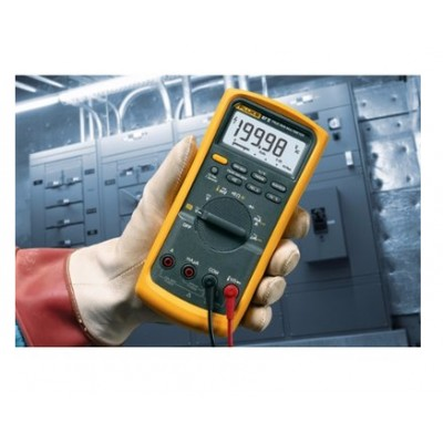 Fluke 87V - Industrial Multimeter