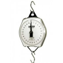 Salter Round Hanging Scale -  25KG