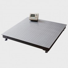 Industrial Floor Scale - 3Tons