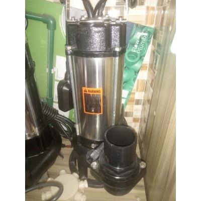 Sewage Slurry Pump - 3HP