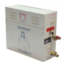 Steam Generator For Sauna Bath