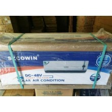 Szcowin Solar Air Conditioner