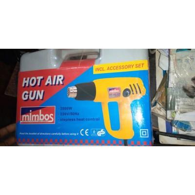 Heat Gun - Mimbus