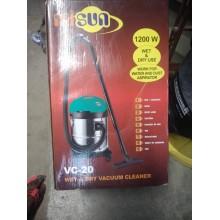 Vacuum Cleaner - 20 Litres