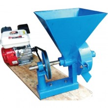 Grinding Mill with Tigmax Petrol Engine - Gx160 - 5.5HP
