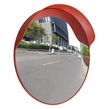Outdoor Traffic Convex Mirror