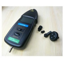 DT-2236B Photoelectric and Contact Tachometer