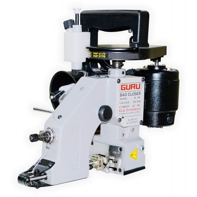 Guru Bag Closer Sewing Machine
