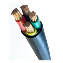 16mm X 4Core Armoured Cable/per Meter