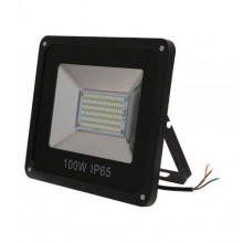 100W LED Focus Security Light