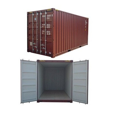 Shipping Container - 40 Feet
