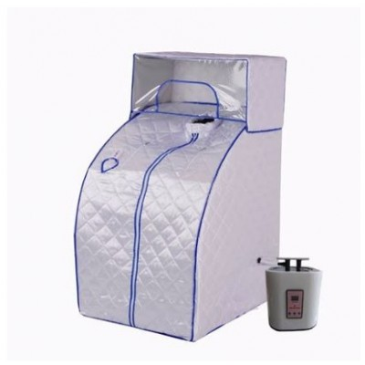 Portable Spa Steam Bath